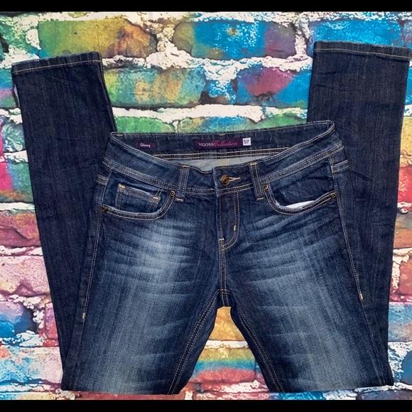 🌟BOGO🌟 vigoss jeans